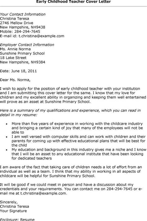 Child Care Resume Sample Closerlets Ml